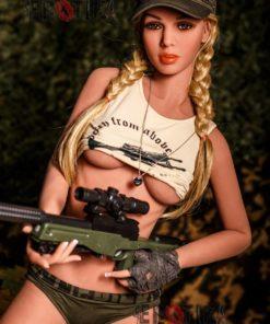 Секс кукла - Амелия v2 2