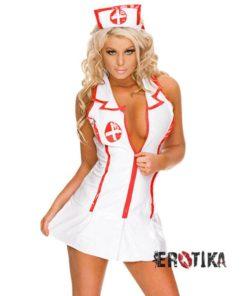 Секси екип - Медицинска сестра 2